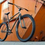 Leafcycles Klunker phosphates 10 years anniversary model