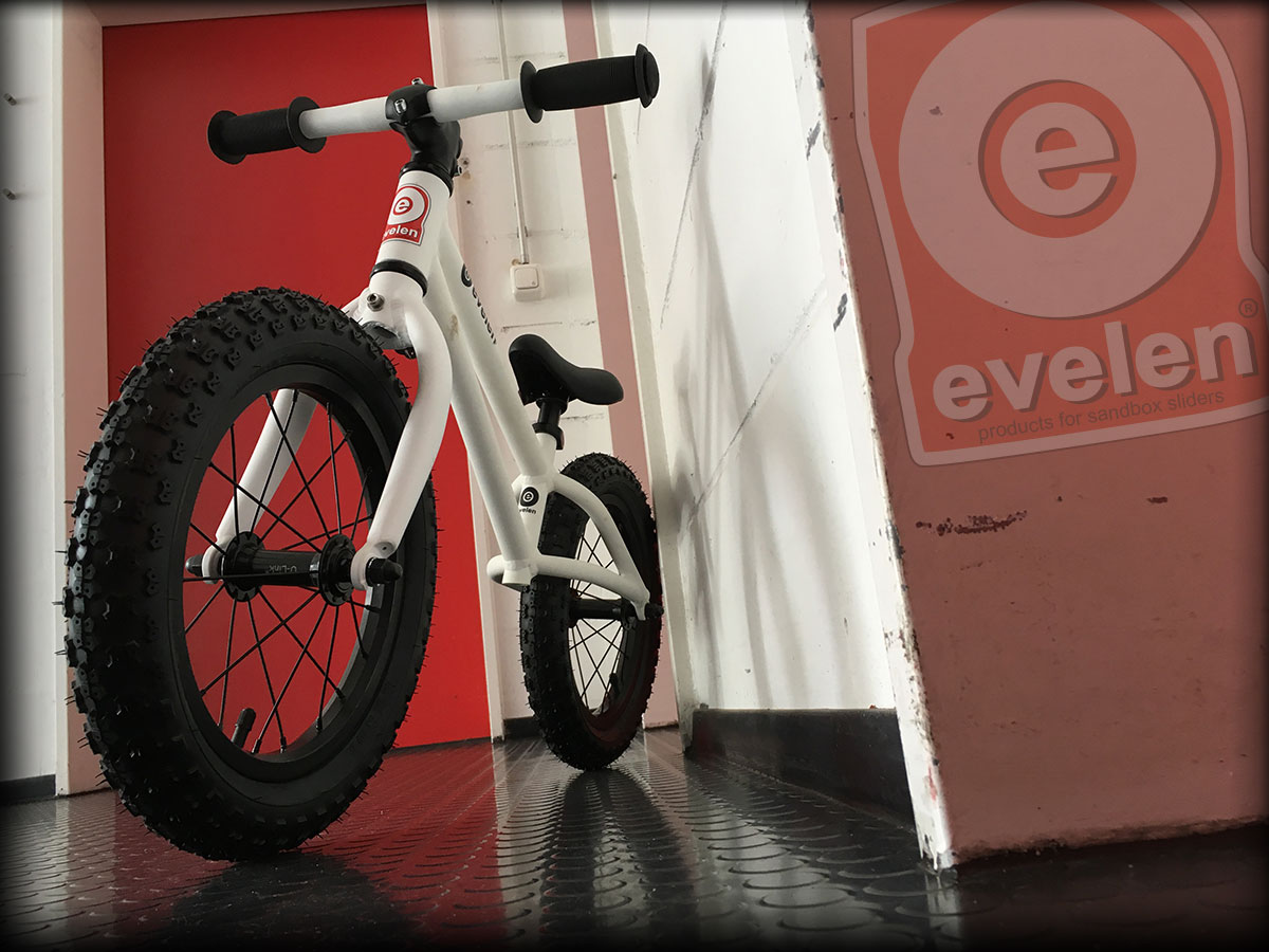 Evelen Kids Bicycle Brand
